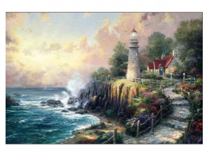 Published Thomas Kinkade Originals